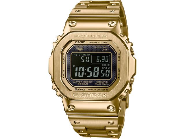 CASIO G-SHOCK GMW-B5000GD-9ER Watch Men gold/black